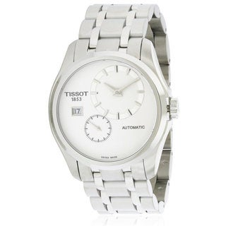 Link to Tissot Couturier Men's Watch T0354281103100 Similar Items in Men's Watches
