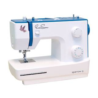 EverSewn Sparrow 15 Mechanical Sewing Machine