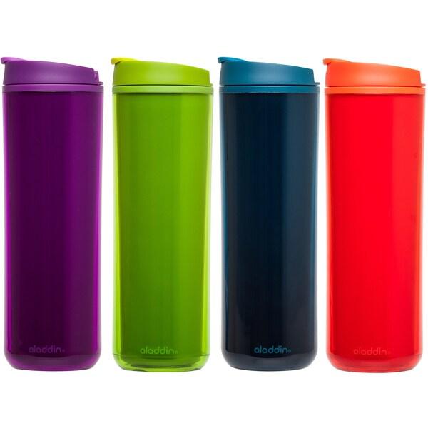 9e19162724b Aladdin 10-01918-001 16 Oz Traveler Mug Assorted Colors