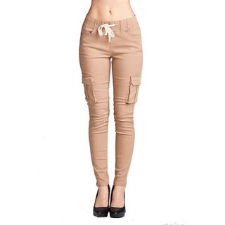 Brown Pants - Shop The Best Deals on Women's Clothing For Apr 2017
