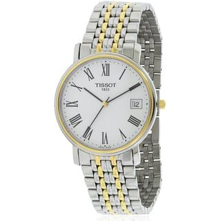 Tissot T-Classic Desire Men's Watch T52248113