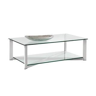 Sunpan Xavier Rectangular Coffee Table