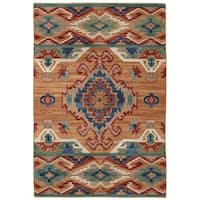 Mohawk Home Destinations Roswell Area Rug (5'3 x 7'10) - 5'3  x  7'10
