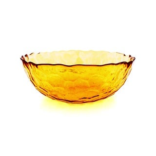 Link to HIVE SET/2 SOUP BOWLS AMBER Similar Items in Serveware