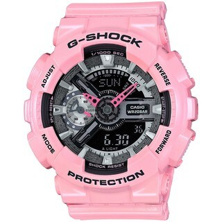 G-Shock GMAS110MP-4A2 Digital Watch