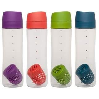 Aladdin 10-01785-012 24 Oz. Infused Water Bottle Assorted Colors
