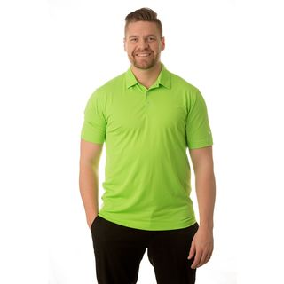 Nike Men's Green Golf Polo Shirt