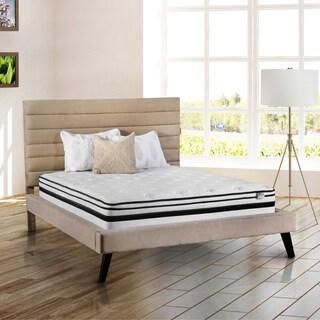 miBasics Cal King-size Pillowtop Mattress