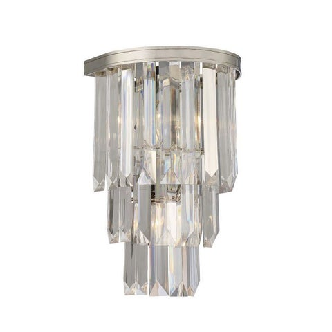 Tierney 2-Light Wall Sconce