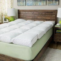 Hypoallergenic Down Feather Beds