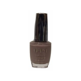 OPI Nail Lacquer Infinite Shine Staying Neutral