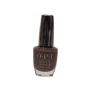 OPI Nail Lacquer Infinite Shine Set in Stone