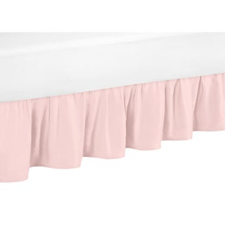 Sweet Jojo Designs Amelia Collection Toddler Bedskirt