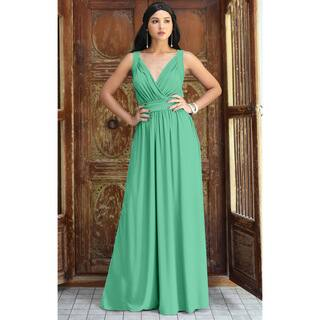 b7f597bd07 Buy Green Party Dresses Online at Overstock