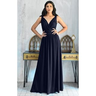 6fd26f56fa3 Buy Blue Evening   Formal Dresses Online at Overstock