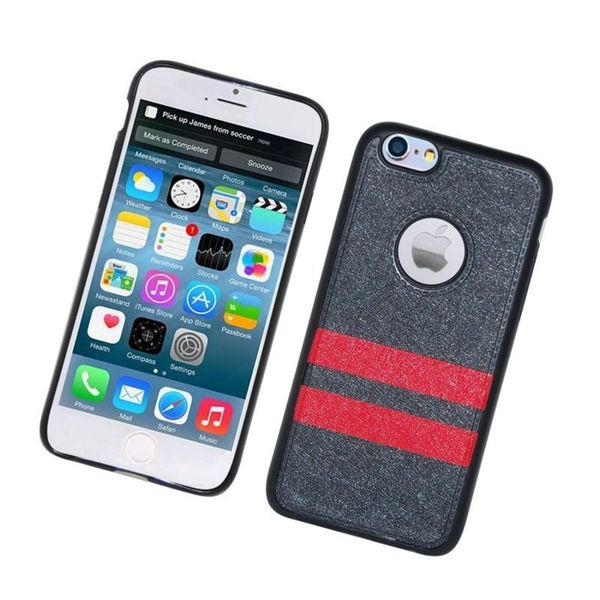 Insten Leather TPU Case Cover For Apple iPhone 6/ 6s
