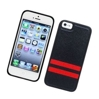 Insten Hard Snap-on Case Cover For Apple iPhone 5/ 5S