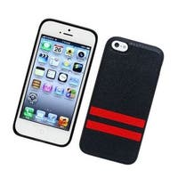 Insten Hard Snap-on Case Cover For Apple iPhone 5C