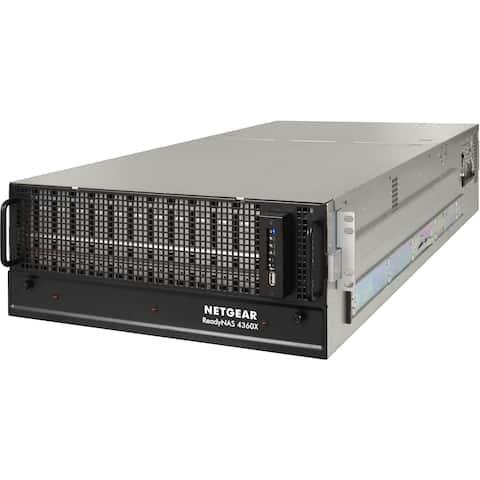 Netgear ReadyNAS RR4360X SAN/NAS Server