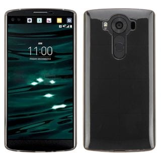 Insten TPU Rubber Candy Skin Case Cover For LG V10