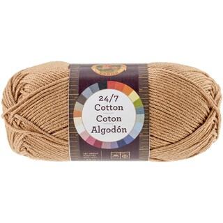 24/7 Cotton Yarn-Camel