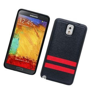 Insten Hard Snap-on Case Cover For Samsung Galaxy Note 3