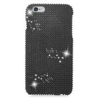 Insten Hard Snap-on Diamond Bling Case Cover For Apple iPhone 6 Plus/ 6s Plus