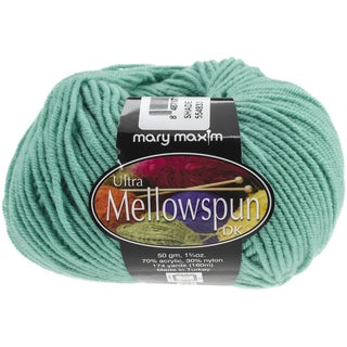 Ultra Mellowspun Yarn-Sea Green