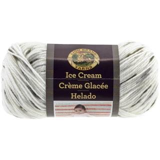 Ice Cream Yarn-Vanilla Bean