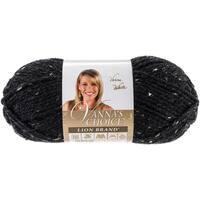 Vanna's Choice Yarn-Obsidian