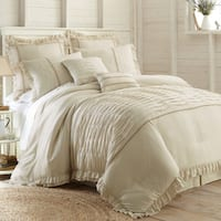 Antonella 8-piece Queen Size Comforter Set (As Is Item)