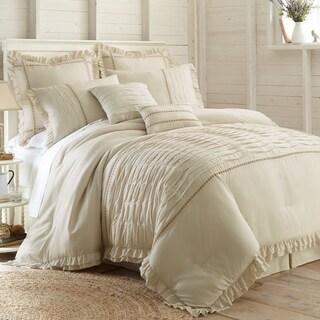 Antonella 8-piece Queen Size Comforter Set (As Is Item)