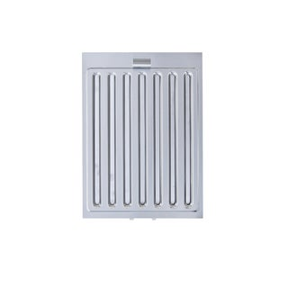 Windster RA-77 Series Stainless Steel Baffle Filter