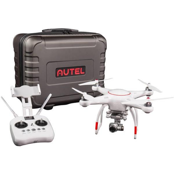 Shop Autel Robotics X Star Premium Quadcopter With 4k Camera And 3