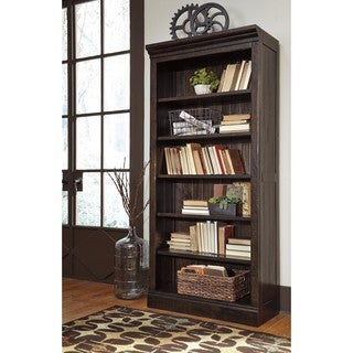 Signature Design by Ashley Townser Grey Bookcase