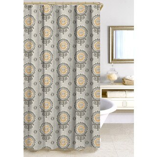 Olivia Shower Curtain
