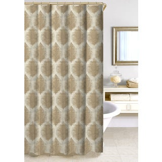 Cartine Shower Curtain