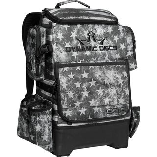 Dynamic Discs Special Ops Ranger H2O Backpack Disc Golf Bag