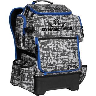 Dynamic Discs Ranger H2O Genome Backpack Disc Golf Bag