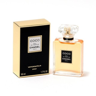 Chanel Coco Women's 1.7-ounce Eau de Parfum Spray