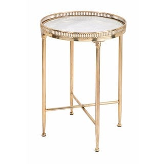Jocelyn Occasional Table