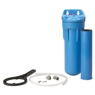 Flotec USM2-S-S06 Under Sink Super Water Filter