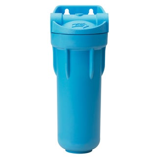 Flotec OB1-S-S06 Standard Whole House Water Filter