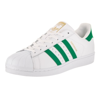 Adidas Men's Superstar Foundation Originals Basketball Shoe