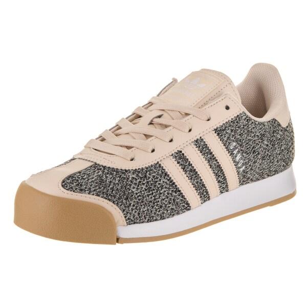 official photos 83259 cdb1f ... Women s Shoes     Women s Sneakers. Adidas Women  x27 s Samoa W Tex  Originals Casual Shoe