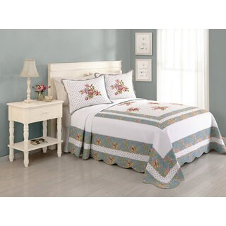 Peking Handicraft Loretta 1-piece Standard Sham