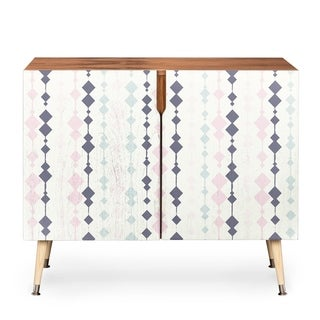 Craftbelly Vines Wood Credenza