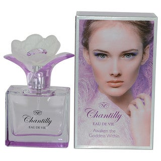 Dana Chantilly Eau de Vie Women's 1.7-ounce Eau de Parfum Spray