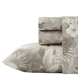Tommy Bahama Hibiscus Haven Sheet Set (As Is Item)