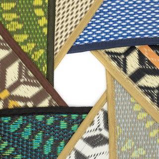 Moroccan Reversible Indoor/ Outdoor Mat (6' x 9')